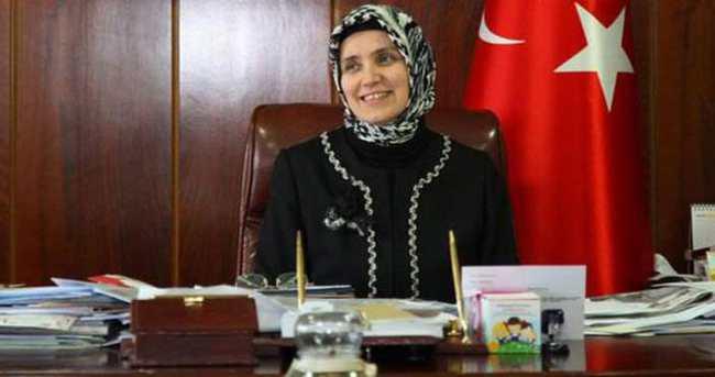 Dicle Üniversitesi Rektörü Prof. Dr. Ayşegül Jale Saraç gözaltına alındı