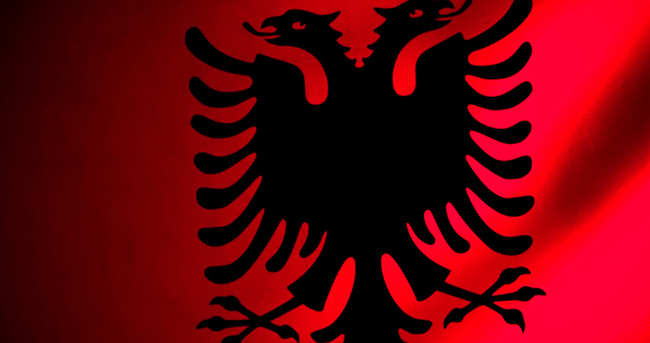 Arnavutluk: Türk halkı ile dayanışma içindeyiz