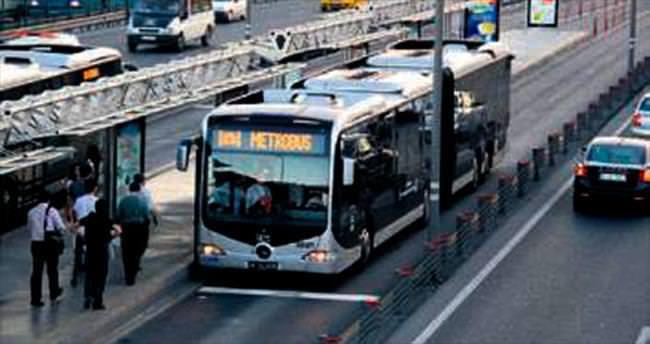 Toplu ulaşım 22 Temmuz'a kadar ücretsiz