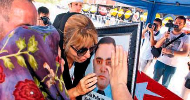 CHP liderinin akrabası Marmaris'te şehit oldu