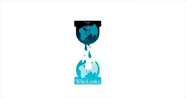 Wikileaks'ten irmik helvası çıktı