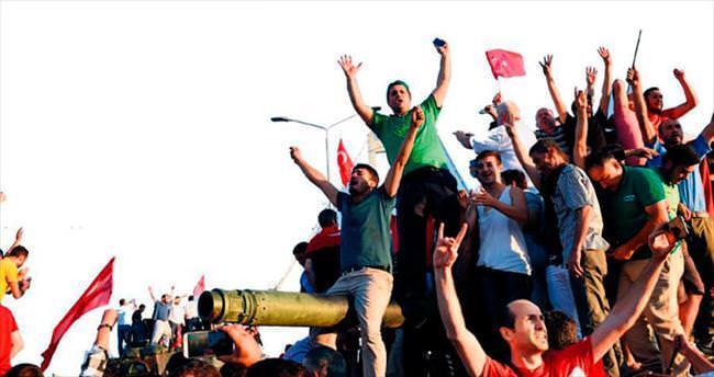 Türkiye'nin soruşturmaları meşru