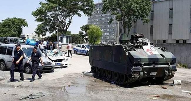 İstanbul'da tutuklu sayısı bin 143'e yükseldi