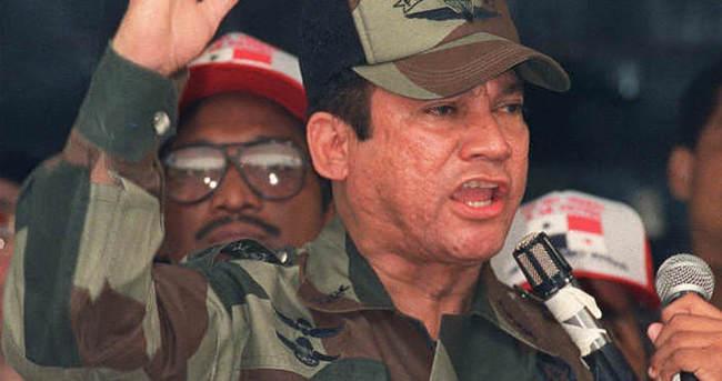 Panama'dan ABD işgaline soruşturma