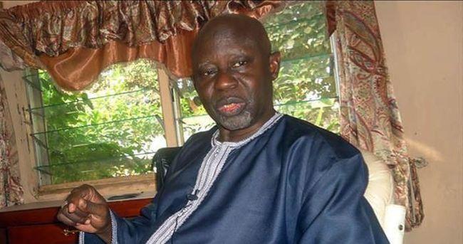 Gambiya'da muhalefet liderine hapis cezası