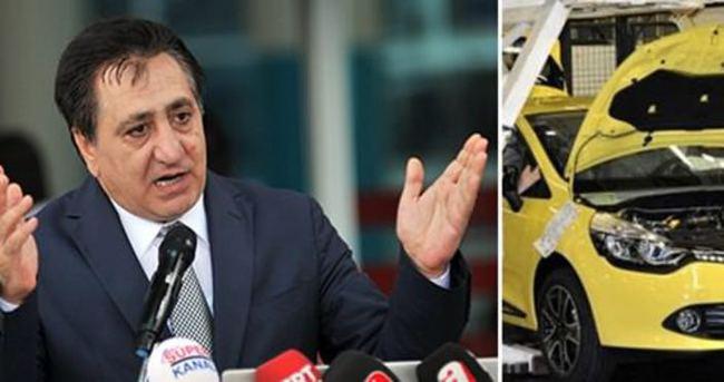 Darbe gecesi Renault'dan Vali'ye telefon