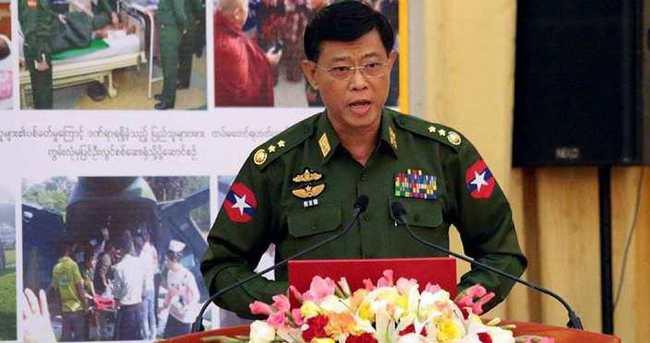 Myanmar'da sivilleri öldüren askerler yargılanacak