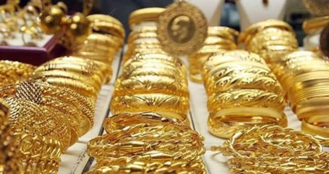 Altın 130 liranın altında dengelendi