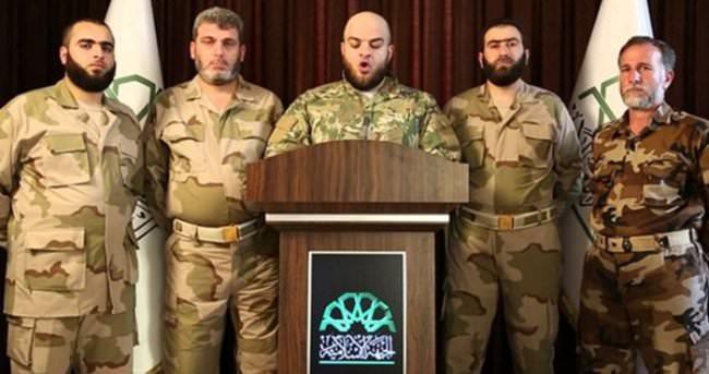 İslam ordusundan darbe girişimi sonrası ilk açıklama geldi