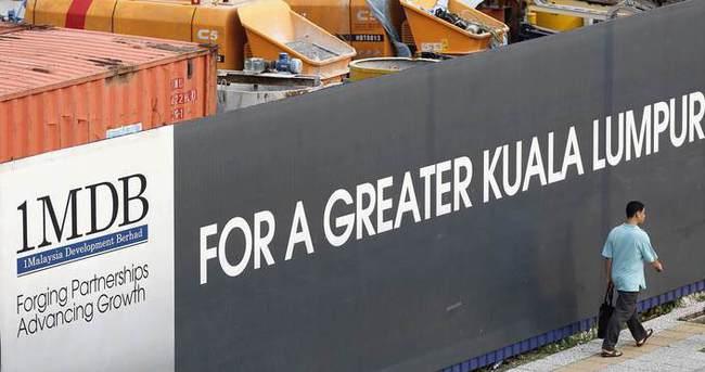Malezya'da yolsuzluk iddiaları