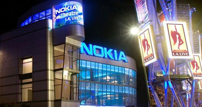 Samsung ve Nokia'dan tarihi anlaşma!