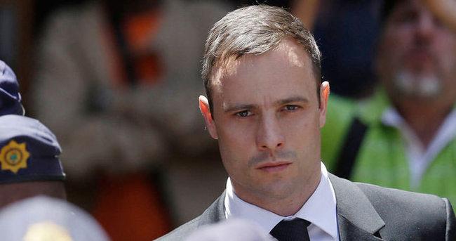 Oscar Pistorius'un cezasına itiraz