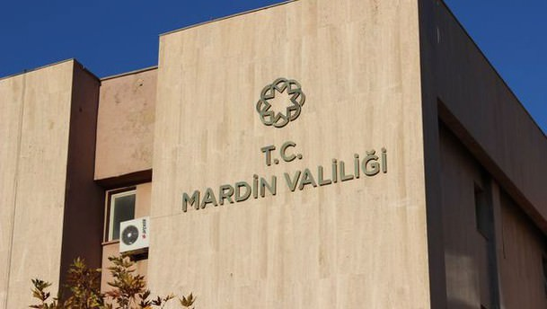 Mardin'de 343 şahıs hakkında işlem yapıldı!