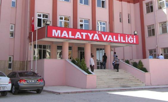 Malatya'da 486 personel açığa alındı, 61 kişi tutuklandı!