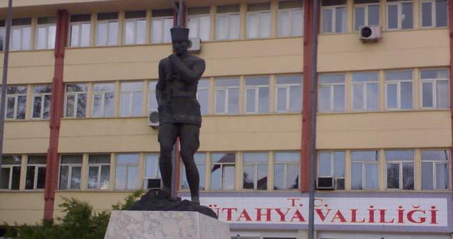Kütahya'da 455 kamu personeli açığa alındı