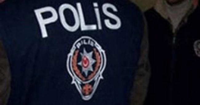 Polis ekipleri önlem almaya başladı
