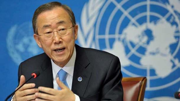 Türkiye'den BM'ye OHAL güvencesi!