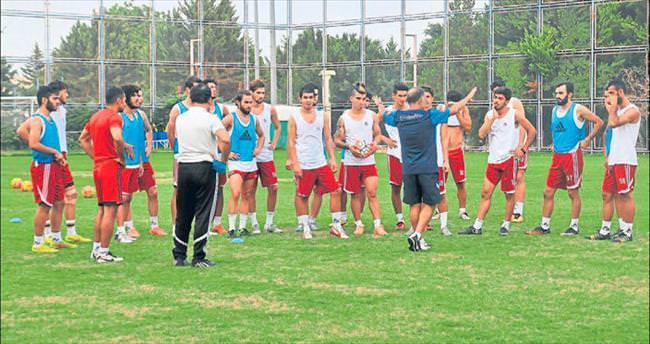 Mersin'de sezon gençlerin olacak