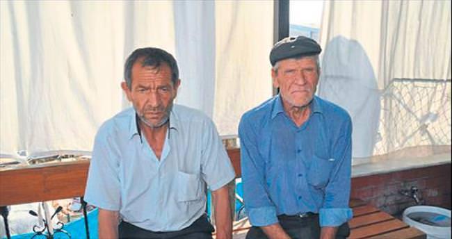 Oğlunun cenazesini Türkiye'ye getiremiyor