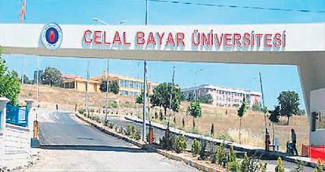 CBÜ'de 102 kişi görevden alındı