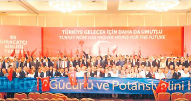 Artık tüm Türkiye tek yürek