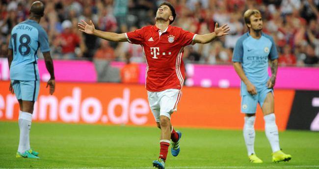 Bayern Münih'in Türk yıldızı da darbe teşebbüsünün mağduru oldu!