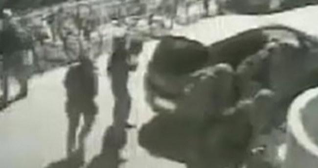 Cumhurbaşkanı'na suikaste giden hainin üzerinden şifreli dua çıktı