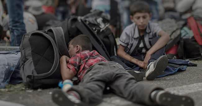 Bir haftada 20'den fazla çocuk katledildi