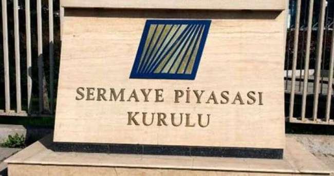SPK'da görevden el çektirilen personel sayısı 32'ye ulaştı