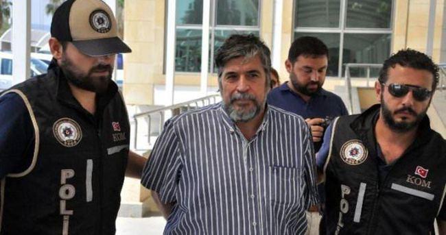 ATSO eski Meclis Başkanı Bayar tutuklandı