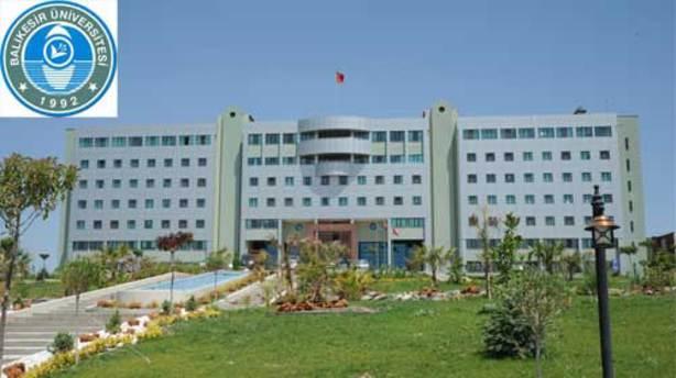 Balıkesir Üniversitesi'nde 31 öğretim üyesi açığa alındı!