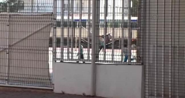 Tunceli'de FETÖ/PDY okulları kapatıldı