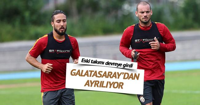 Tarık Çamdal yeniden Eskişehirspor'a
