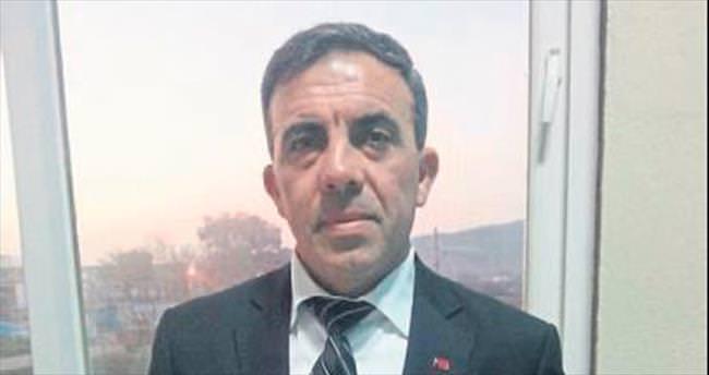 CHP'li başkan gözaltına alındı