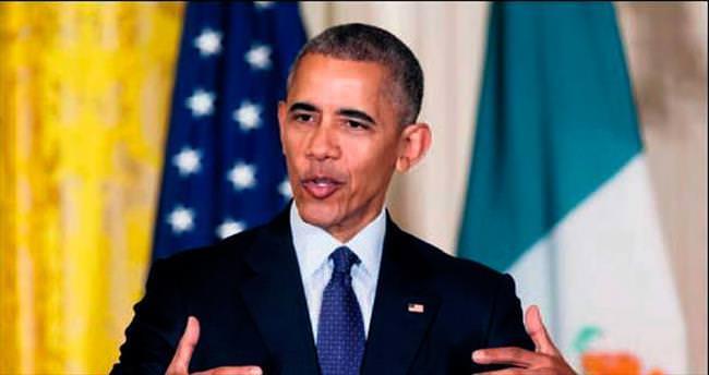 Obama: Süreç yasalara uygun ilerleyecek