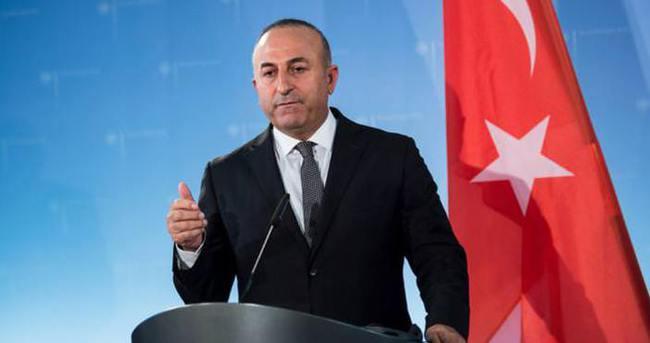 Çavuşoğlu: Münih'te 3 Türk öldü