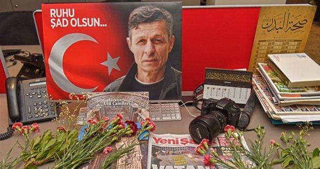 Mustafa Cambaz'ın adı metrobüs durağına verildi