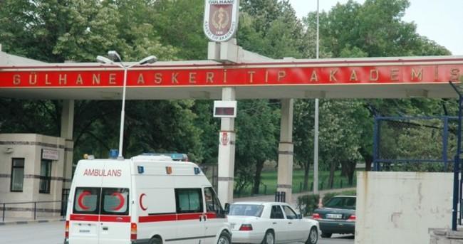 GATA'da 3 tabip general gözaltına alındı