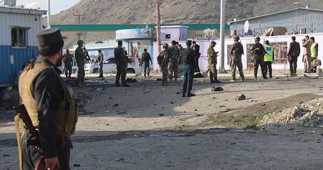 Kabil'de terör saldırısı! 61 kişi öldü