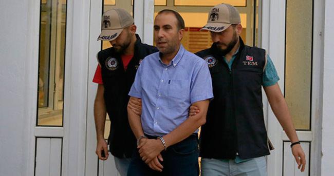 Vali yardımcısı ve kaymakam tutuklandı