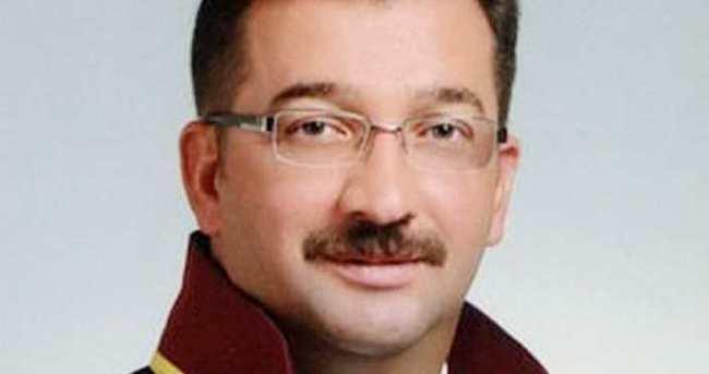 Konya'da 3 vali yardımcısı ve baro başkanı tutuklandı