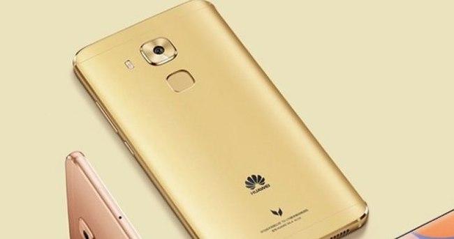 Huawei G9 resmen tanıtıldı! İşte özellikleri