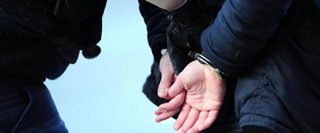 Polatlı'da 51 asker gözaltına alındı!