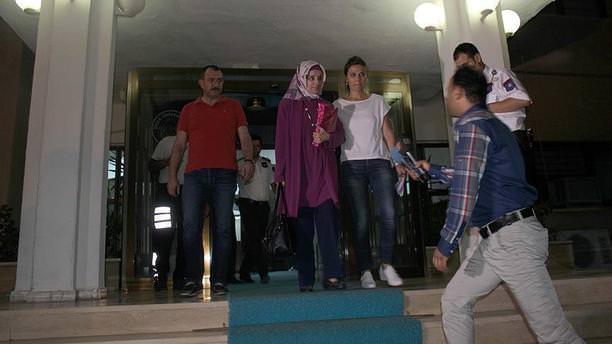 Dicle Üniversitesi Rektörü Saraç tutuklandı!