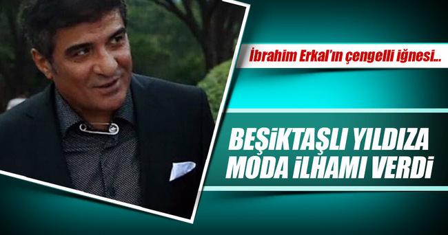 Quaresma, İbrahim Erkal'a özenirse...