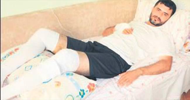 Gazi Murat Daşdemir'in gözünden 15 Temmuz