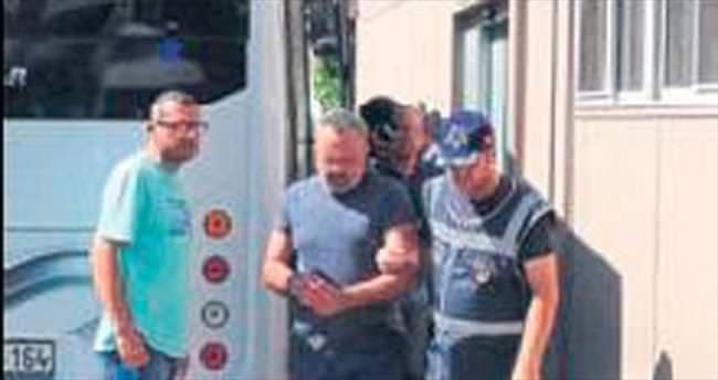 7 avukat tutuklandı