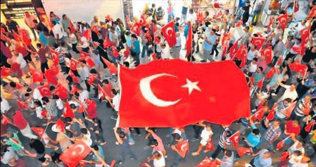 Türkiye uyumuyor