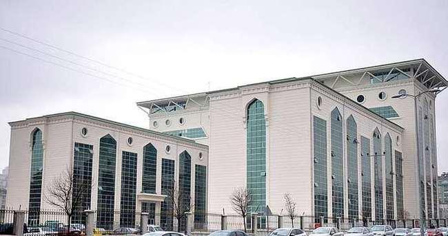 FETÖ kurumu Turgut Özal Üniversitesi mühürlendi