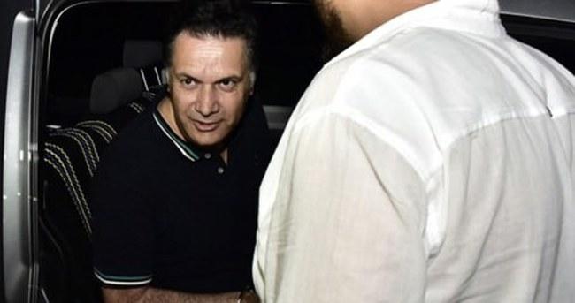 Eski Mardin Valisi Turhan Ayvaz gözaltında